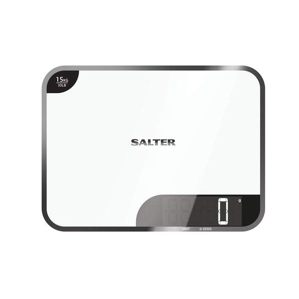 Chop and Weigh Kitchen Scale