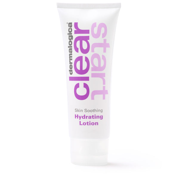 SOOTHING HYDRATING LOTION 60ML