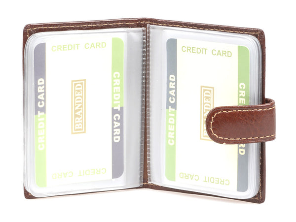 BRANDED CREDIT CARD HOLDER