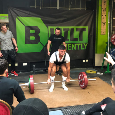 How Powerlifting Has Taught Me To Value The Process Over The Outcome