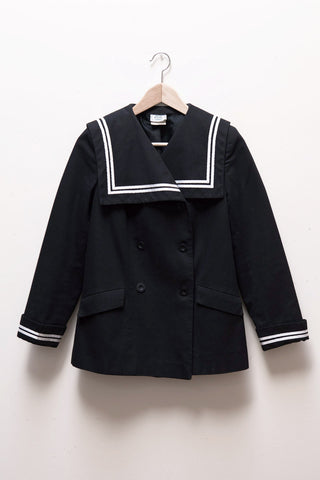 Laura Ashley Sailor Jacket
