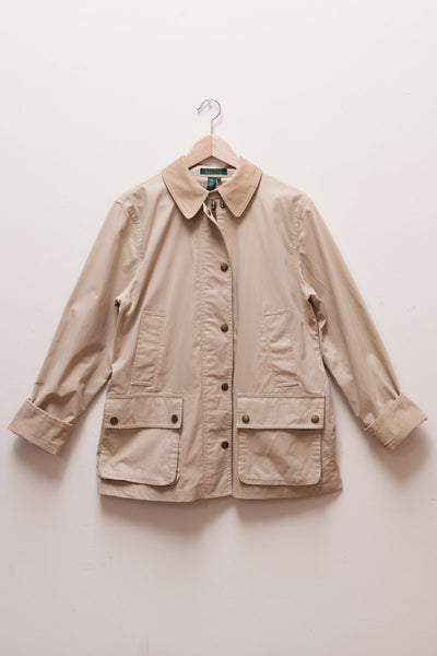 Ralph Lauren Barn Coat