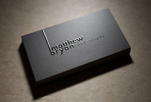 On Demand Spot UV Coating Business Card Printing | eazyprintz - Top Printing Service In Singapore