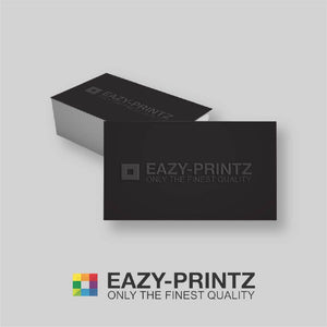 Best Quality Spot UV Coating Business Card