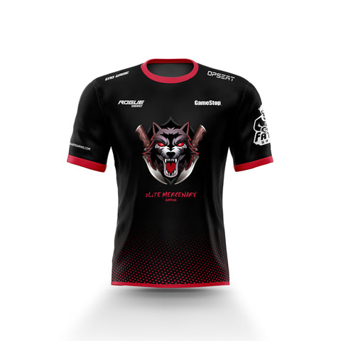 3LITE MERCENARY GAMING Jersey SS