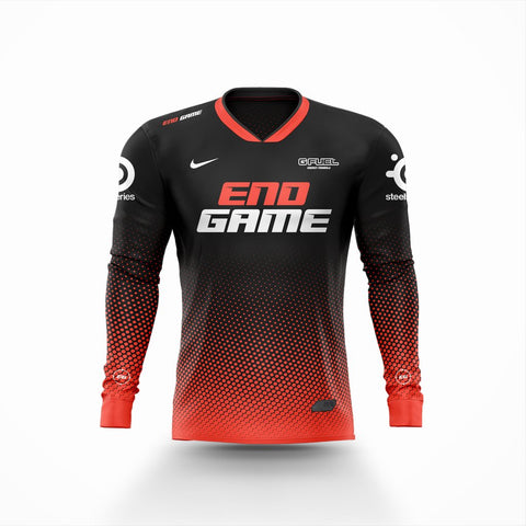 END GAME HOME JERSEY
