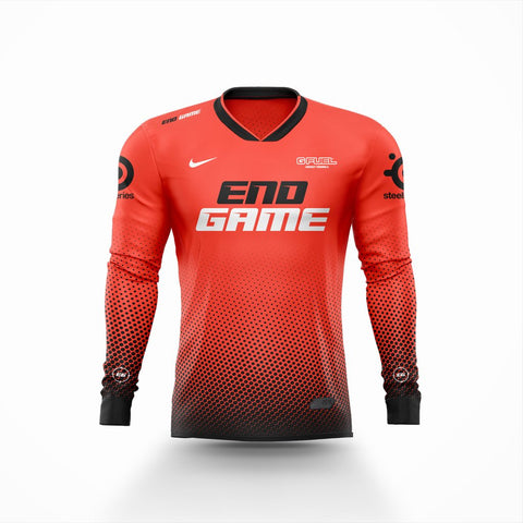 END GAME AWAY JERSEY
