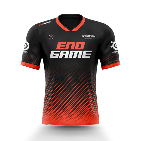 END GAME REPLICA JERSEY