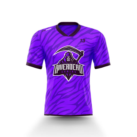 RiverDead Gaming Jersey SS