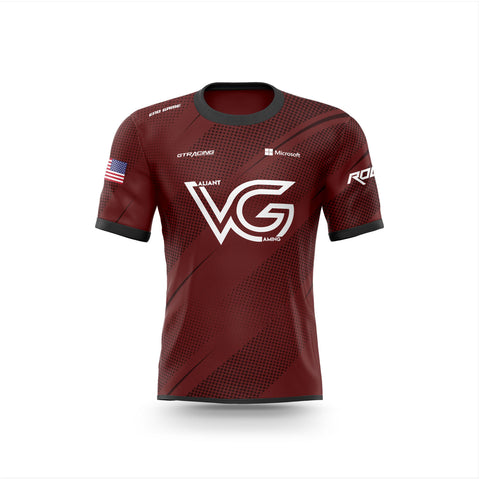 Valiant Gaming Jersey SS