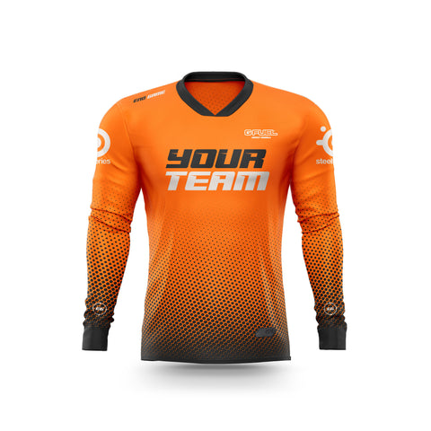 Custom Jersey Pro-Fit Edition™