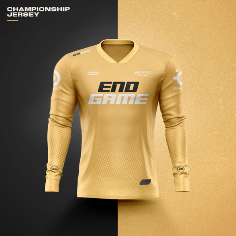 END GAME 2020 CHAMP JERSEY PRO-FIT EDITION™