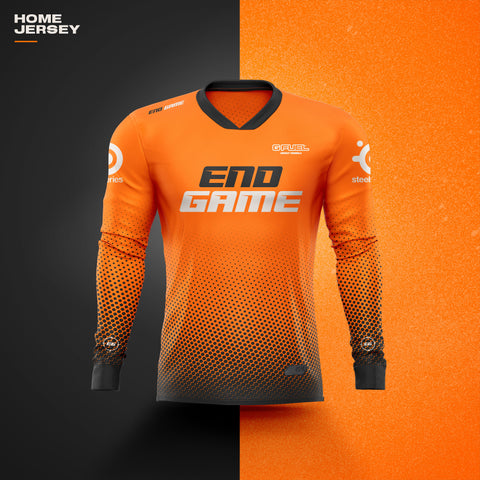 END GAME 2020 HOME JERSEY PRO-FIT EDITION™