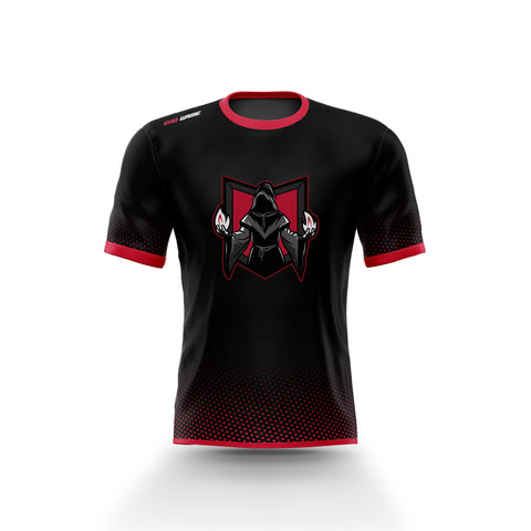 Undead Esports Jersey SS