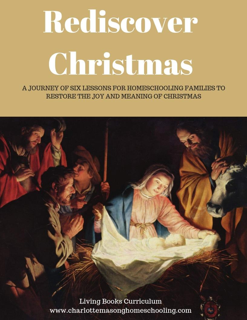 Rediscover Christmas - Course