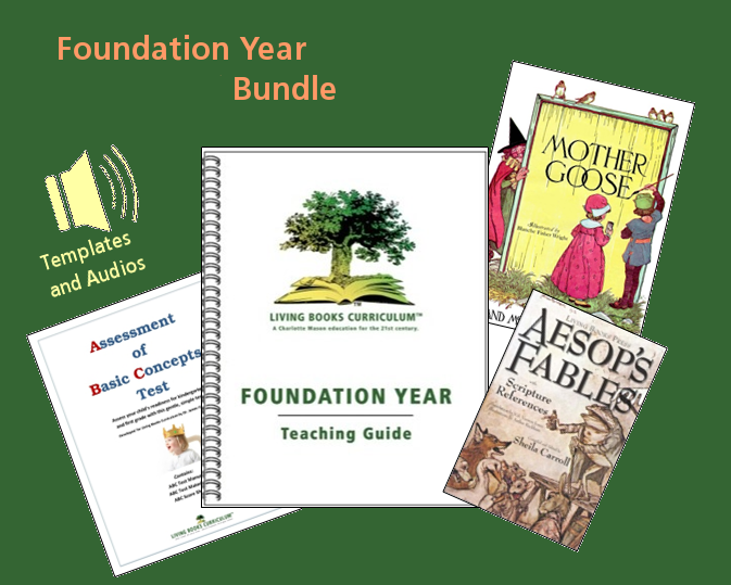 Foundation Year Bundle