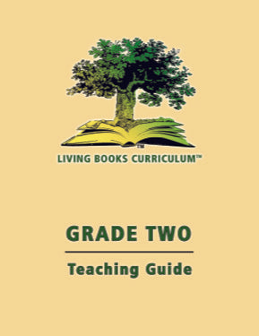 LBC Grade Two Teaching Guide & Resources