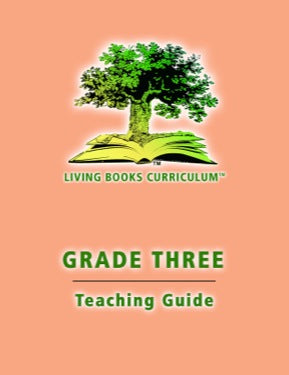 LBC Grade Three Teaching Guide & Resources