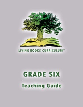 LBC Grade Six Teaching Guide & Resources