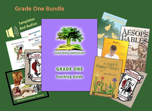 Grade One Bundle