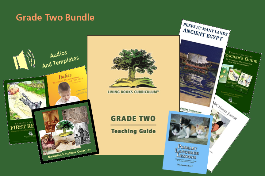Grade Two Bundle