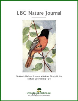 LBC Nature Journal