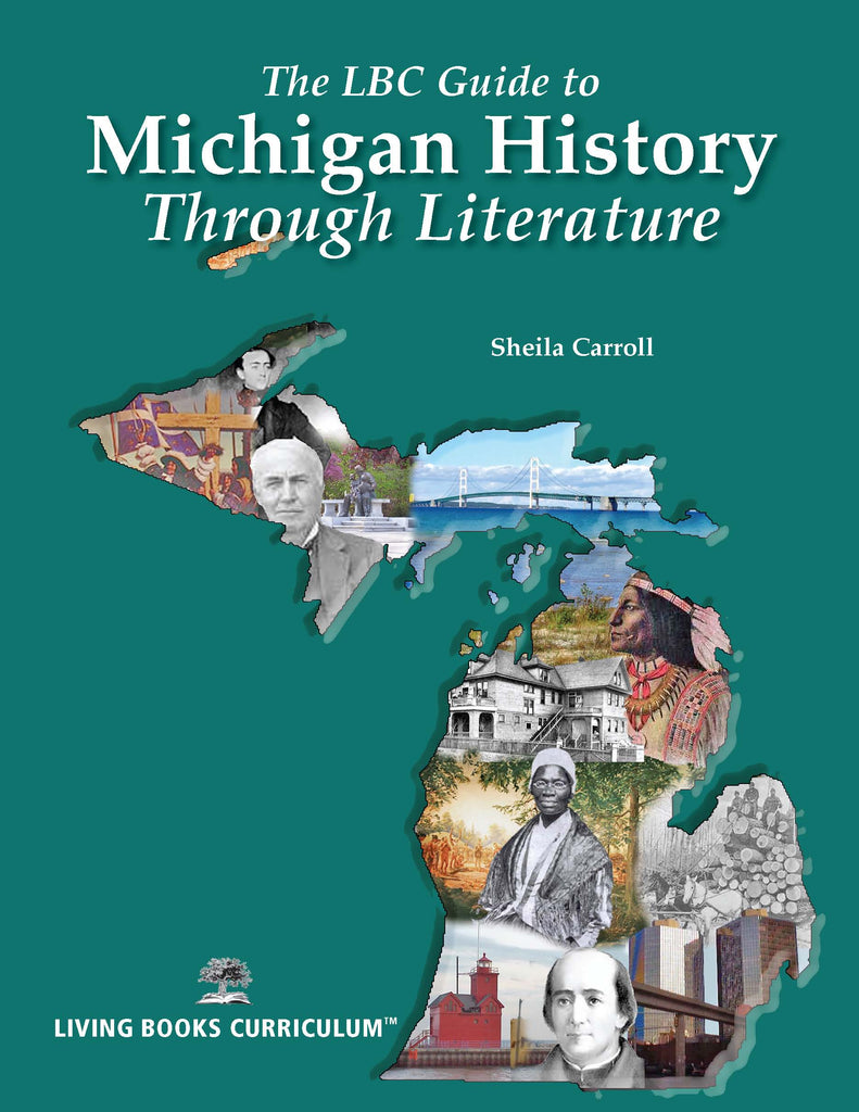 LBC Guide to Michigan History