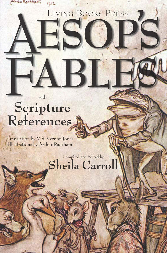 Aesop's Fables with Scripture References
