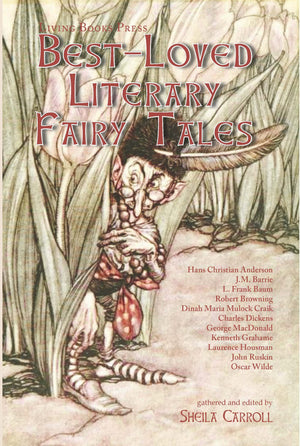 Best-loved Literary Tales