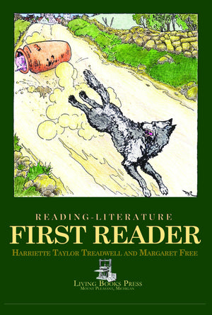 Reading-Literature First Reader