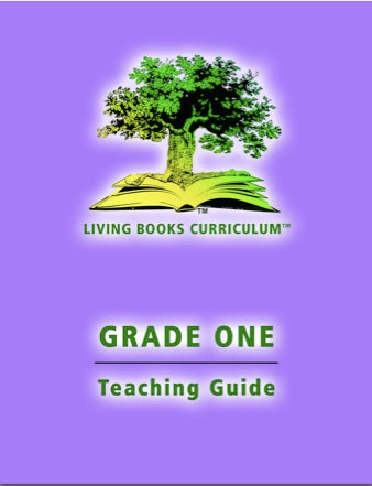 LBC Grade One Teaching Guide & Resources