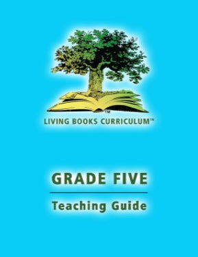 LBC Grade Five Teaching Guide & Resources