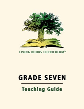 LBC Grade Seven Teaching Guide & Resources