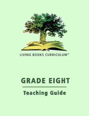 LBC Grade Eight Teaching Guide & Resources