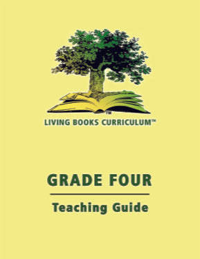 LBC Grade Four Teaching Guide & Resources
