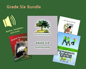 Grade Six Bundle