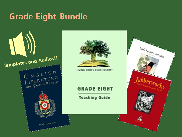 Grade Eight Bundle