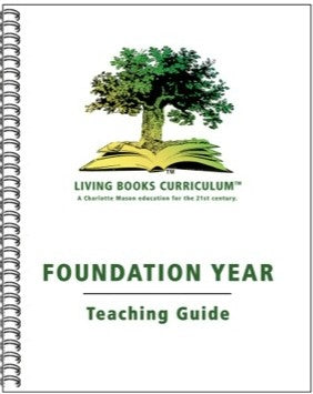 LBC Foundation Year Teaching Guide