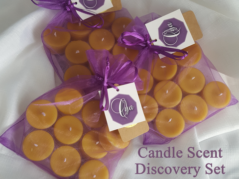 Scent Discovery Set