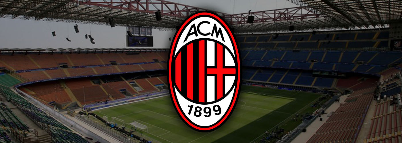 AC Milan Officially Licensed Fan Gear