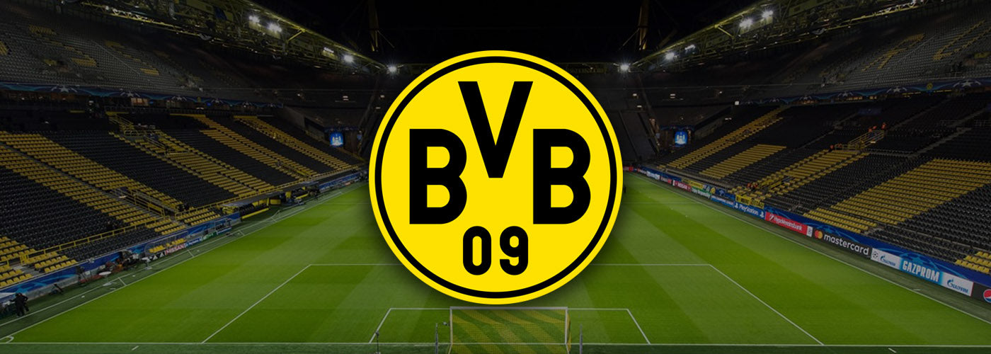 Borussia Dortmund Officially Licensed Fan Gear
