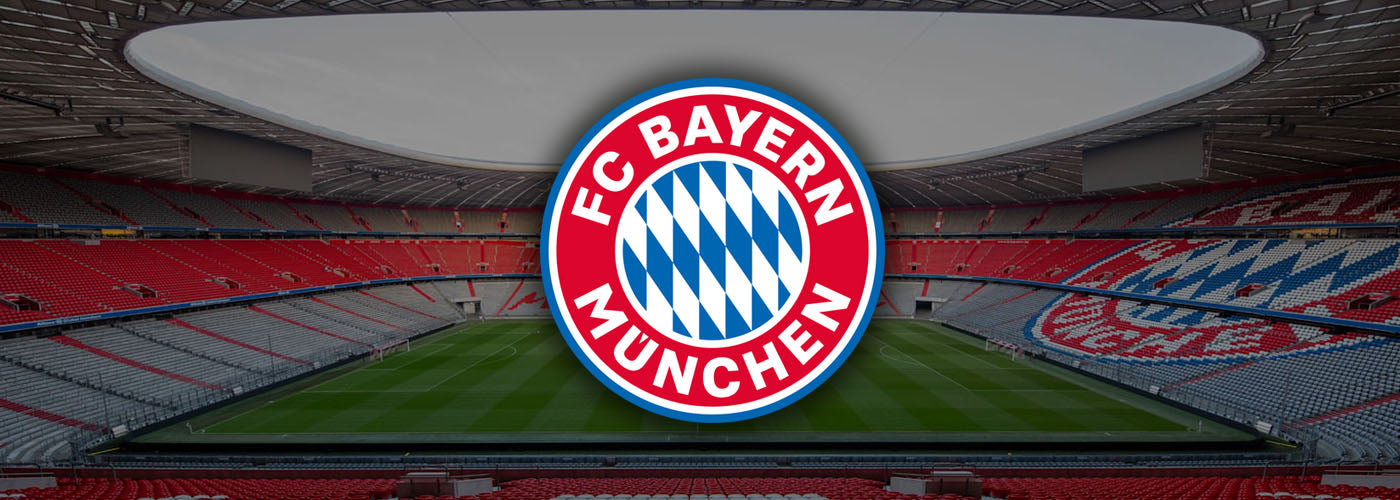 FC Bayern Munich Officially Licensed Fan Gear