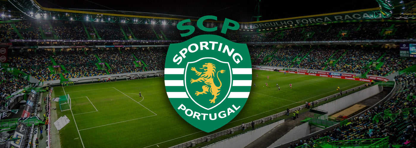 Sporting CP Officially Licensed Fan Gear