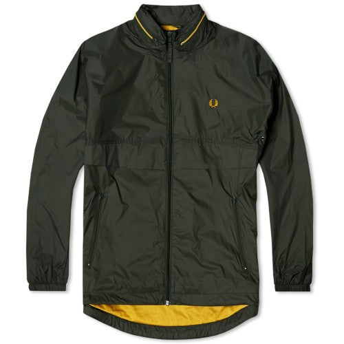 Fred Perry Packaway Jacket Khaki