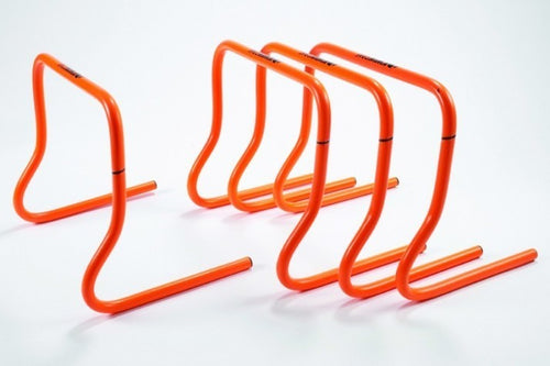 "Kwik Goal 15"" Speed Hurdle, Orange"