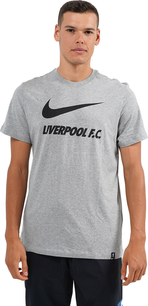 Men's Nike Liverpool Training Ground T-Shirt 20/21