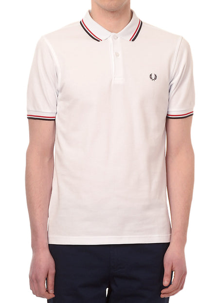 Fred Perry Laurel Taped Jacket Royal