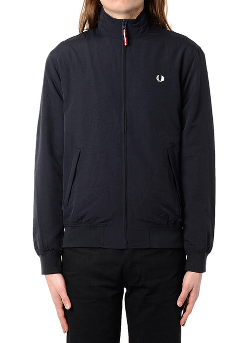 Fred Perry Sailing Jacket Navy