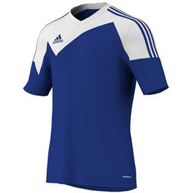 Adidas Toque Jersey Short Sleeve