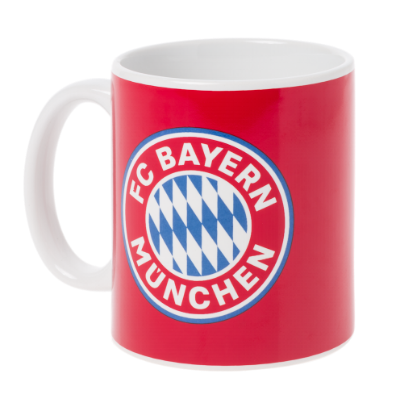 Bayern Munich Coffee Mug